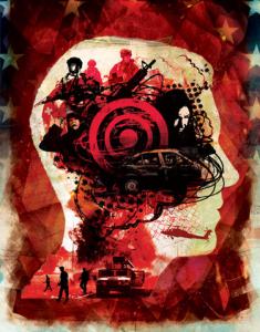 Trauma-Brain Red