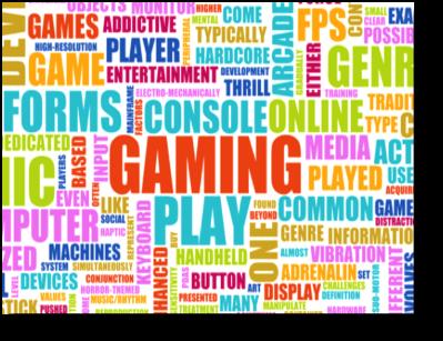 gaming addiction, technology addiction, behavioral addiction