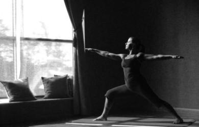 feminine power pose, warrior 2, counseling, Boulder, CO